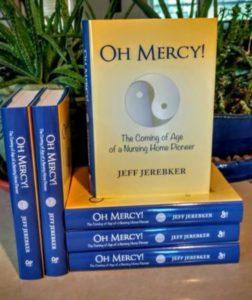Oh Mercy plants